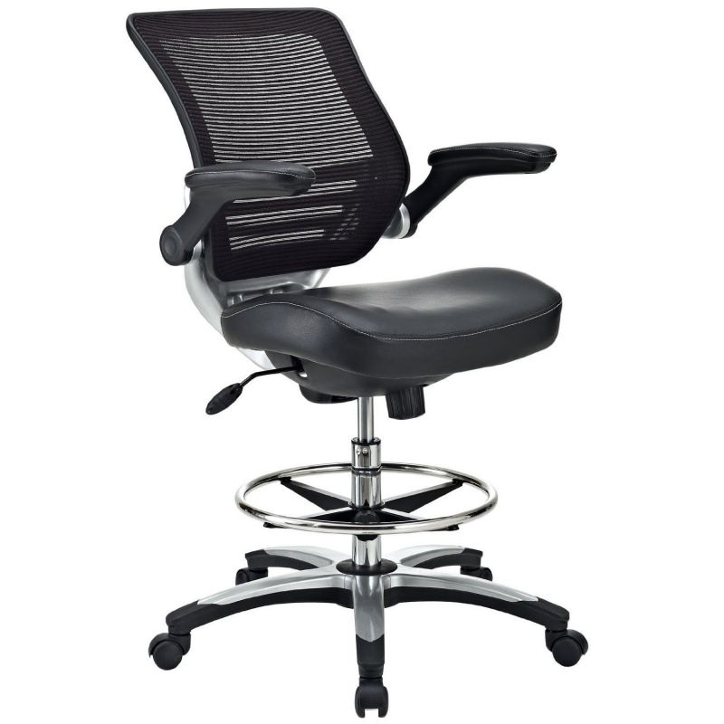 Counter Height Office Chairs for Front Office