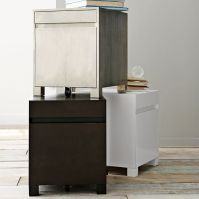 West Elm File Cabinet Products