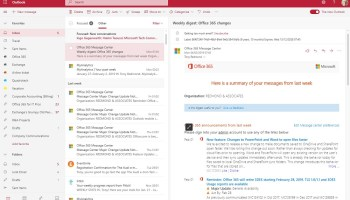 New OWA Maturing in Different Ways - Office 365 for IT Pros