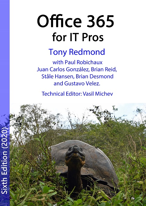 Office 365 for IT Pros (2020 Edition)