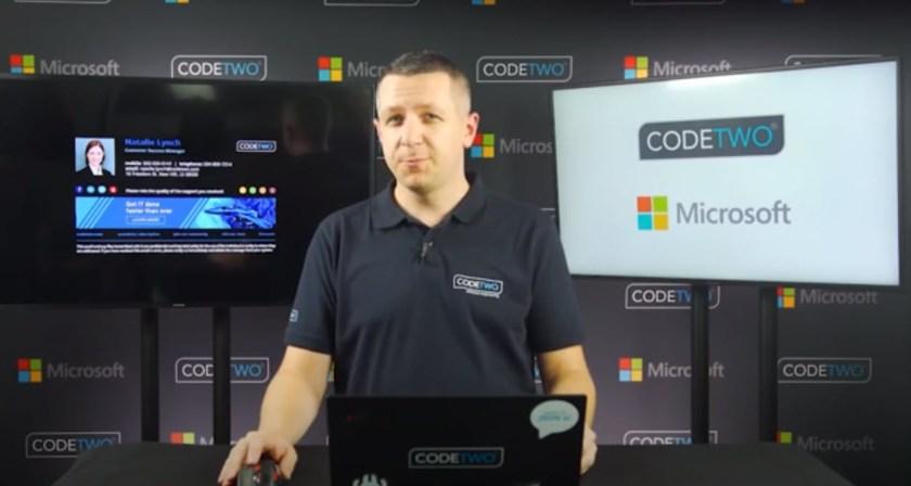 Code Two's CEO explains the new Signature API