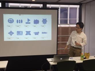 「埼玉県さいたま市の地域活性化を考える勉強会 第5回」を貸会議室6Fで開催しました。