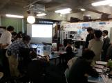小学生・中学生向けプログラミング教室(CoderDojoさいたま第9回2014年11月30日)
