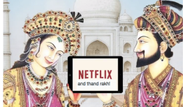 Netflix Deals With Abusive Customer With Some Desi Swag