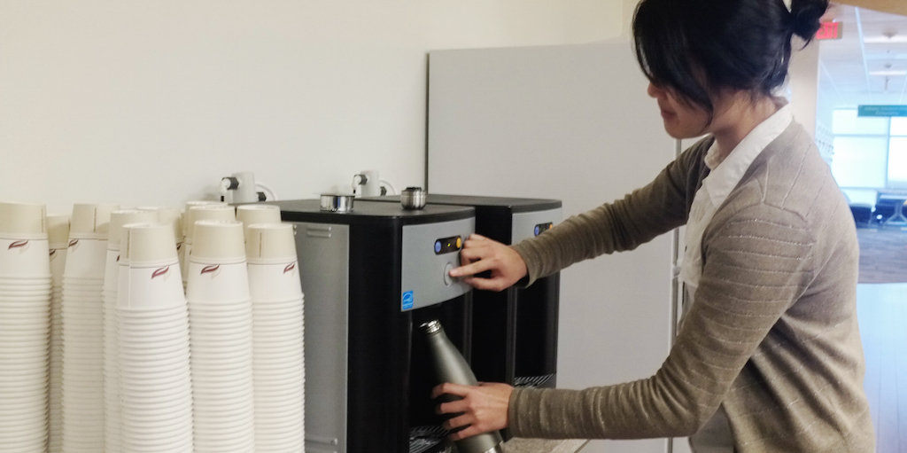 Cisco Bengaluru Encourages Ceramic Mugs In Office, Saves 900,000 Paper Cups A Month