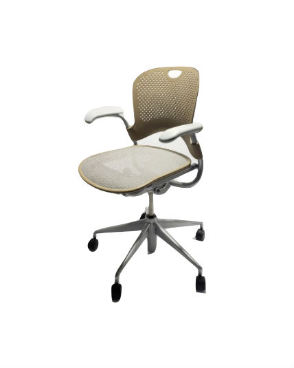 office chair gold outdoor fire pit table and chairs herman miller caper work