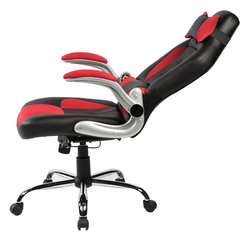 lcs gaming chair wooden garden chairs pc buyer s guide officechairexpert com cheap merax high back the has a good price