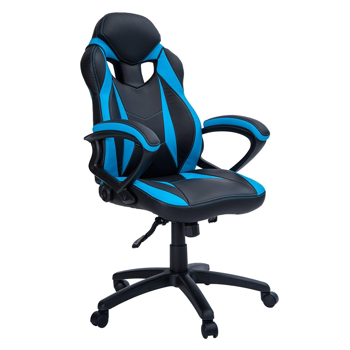 expensive gaming chair chef cushions best cheap chairs merax ergonomics review