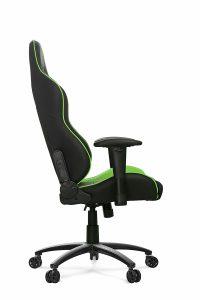 ak racer gaming chair lime wash chiavari chairs racing akracing nitro ergonomic review side view