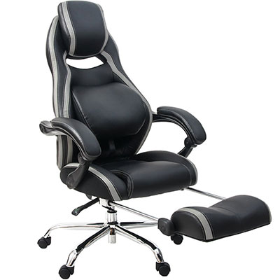 10 Best Office Chairs That Recline For Naps 2018 Guide