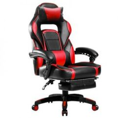Chairs For Gaming Modern Sitting Room 10 Best With Footrest Gamers 2018 Selection Chair