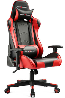 office chair review french bergere dining chairs gtracing gaming officechairist com