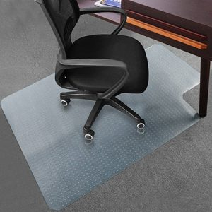 desk chair mats double seat 7 best office for thick carpet 2018 selection mat