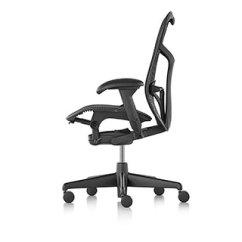 Herman Miller Mirra 2 Chair Review Office Riser Task Side Officechairist Com