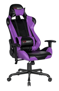The 7 Best Purple Gaming Chair Choices