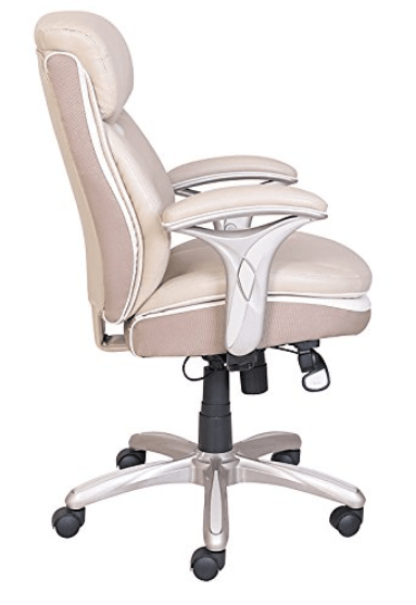 Serta Smart Layers Verona Office Chair Review