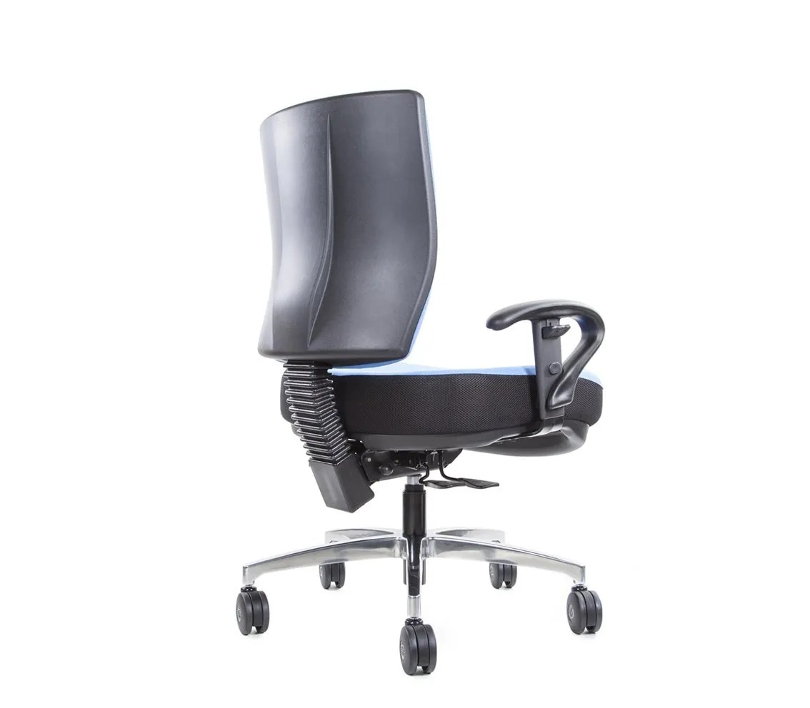 Heavy Duty Office Chair Force 275 Heavy Duty Office Chair The Chairman