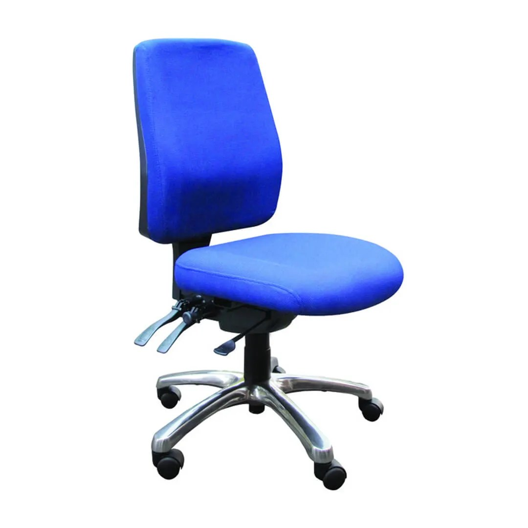 Task Chairs With Arms Delta Task Chair