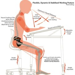 Office Chair Posture Folding O Shopping The Definitive Guide To Choosing For Your Needs Sitting