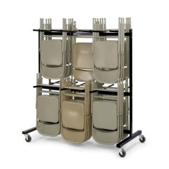 Folding Chair Cart Bar Stool Chairs Walmart Safco Office  Which Ones The Best