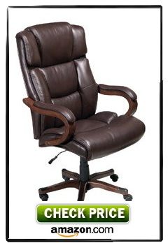 Broyhill Office Chair  Why You Shouldnt Buy One