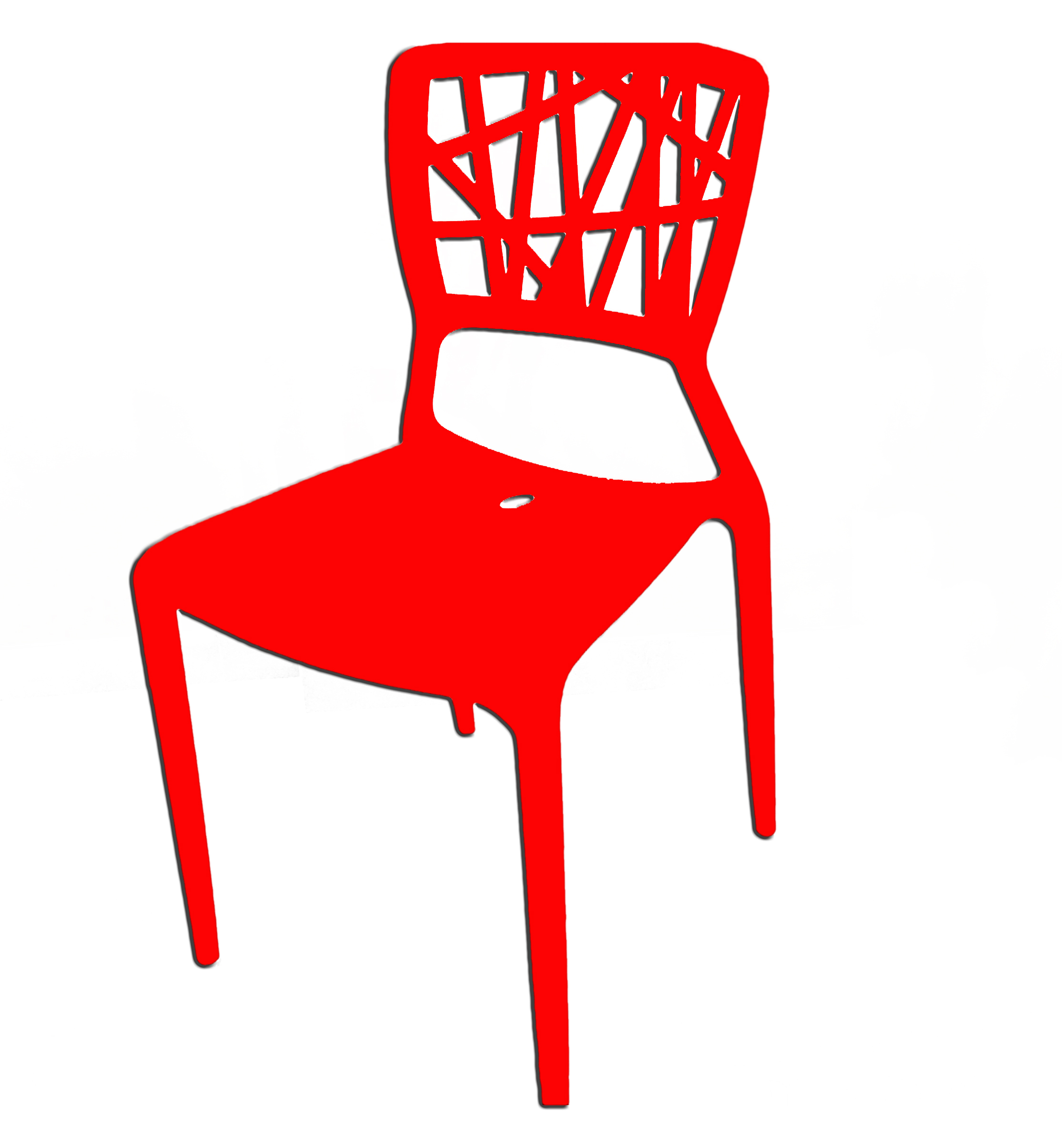 Cafeteria Chairs Cp Ace Red Cc Office Chairs Online Office Chairs Price Buy