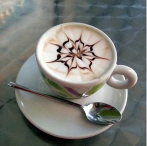 The Coffee-Creativity Connection