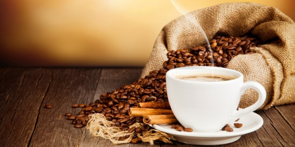 Coffee Is A Storehouse Of Some Really Awesome Antioxidants