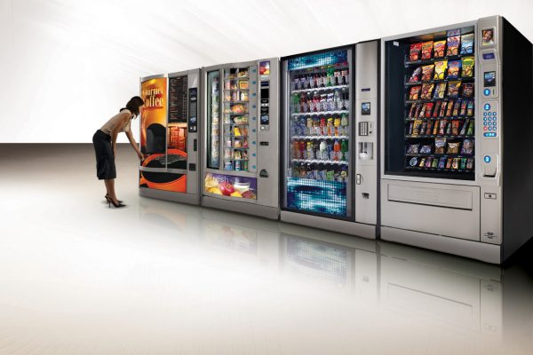 woman-at-vending-machine-break-room