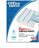 Office Depot Templates : office, depot, templates, Office, Supplies,, Furniture,, Technology, Depot