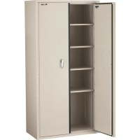 FireKing Fire Resistant Storage Cabinets 4 Adjustable