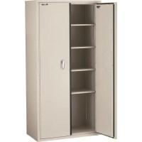 FireKing Fire Resistant Storage Cabinets 4 Adjustable ...