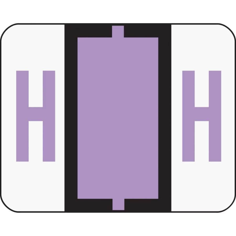 purple color coding round