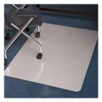 ES Robbins Trendsetter Chair Mat Rectangular 46 x 60 ...