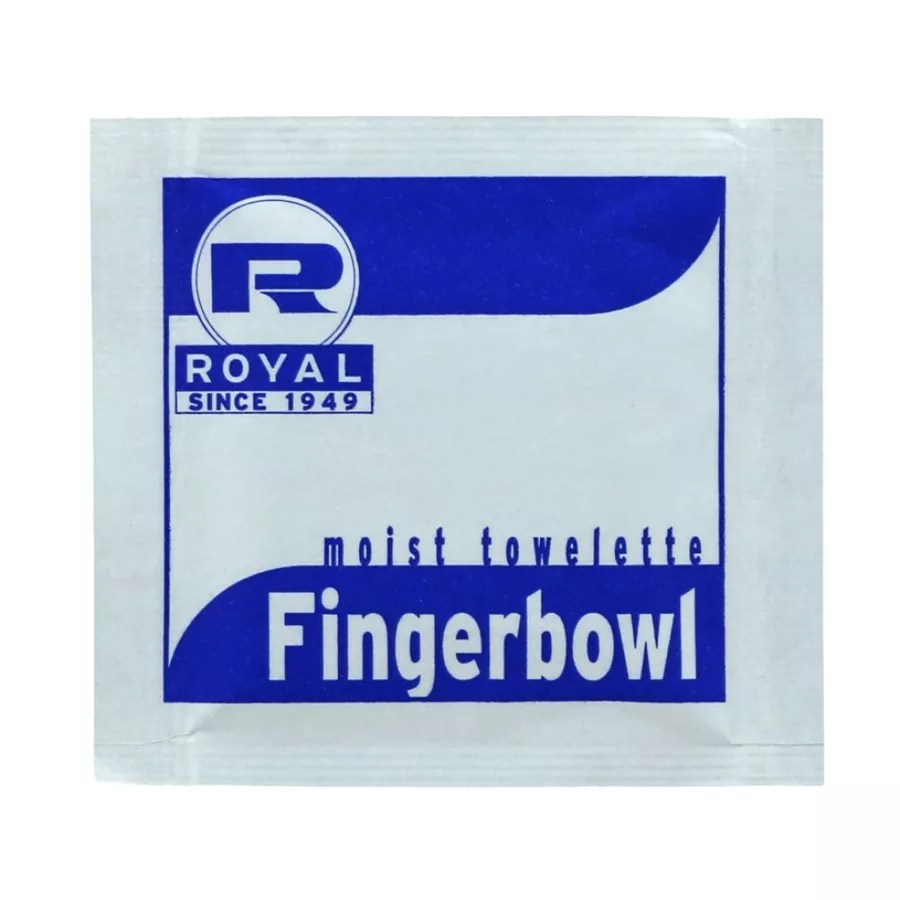royal paper products moist