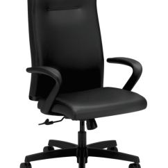 Hon Ignition 2 0 Chair Review Japanese Design Series Leather High Back Black By Office Depot