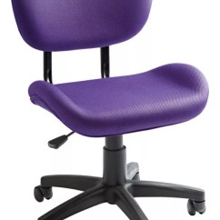 Brenton Studio Task Chair Hanging Ezibuy Bailey Purpleblack By Office Depot & Officemax