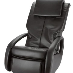 Htt Massage Chair Dog Bean Bag Human Touch Whole Body 7 1 Black By Office Depot 71