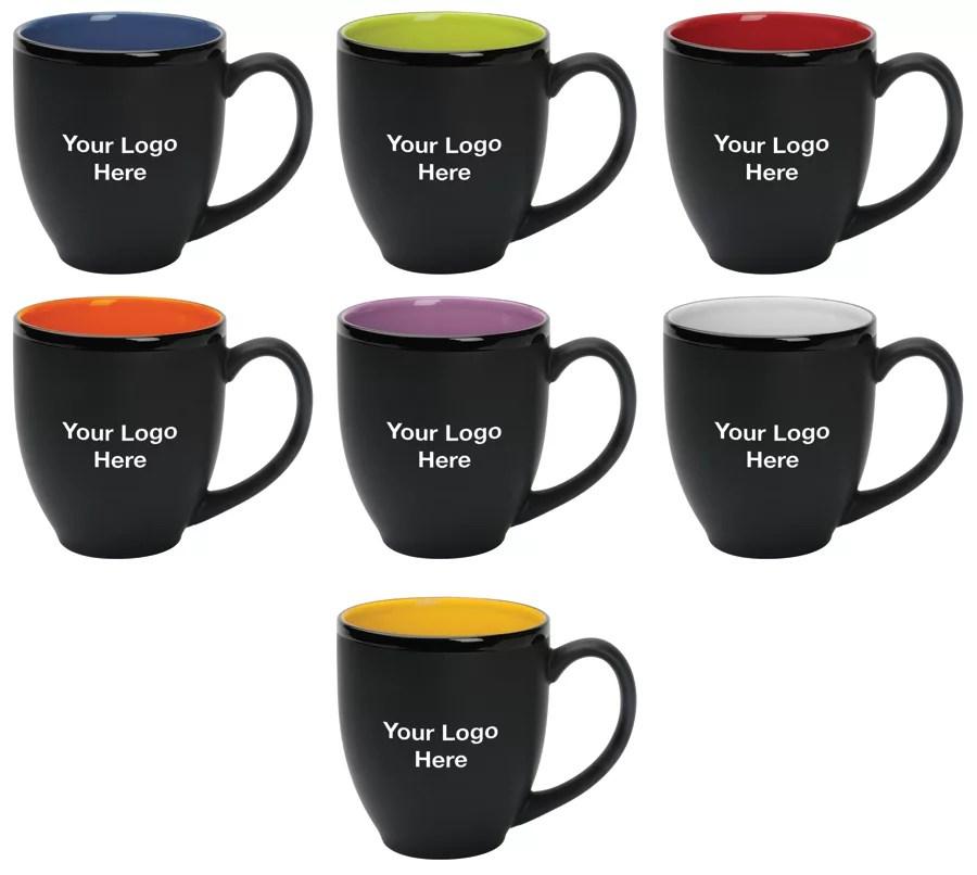 bistro ceramic mug 16