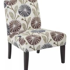 Ave Six Chair High For Adults Laguna Accent Dandelion Plumdark Espresso Office Depot