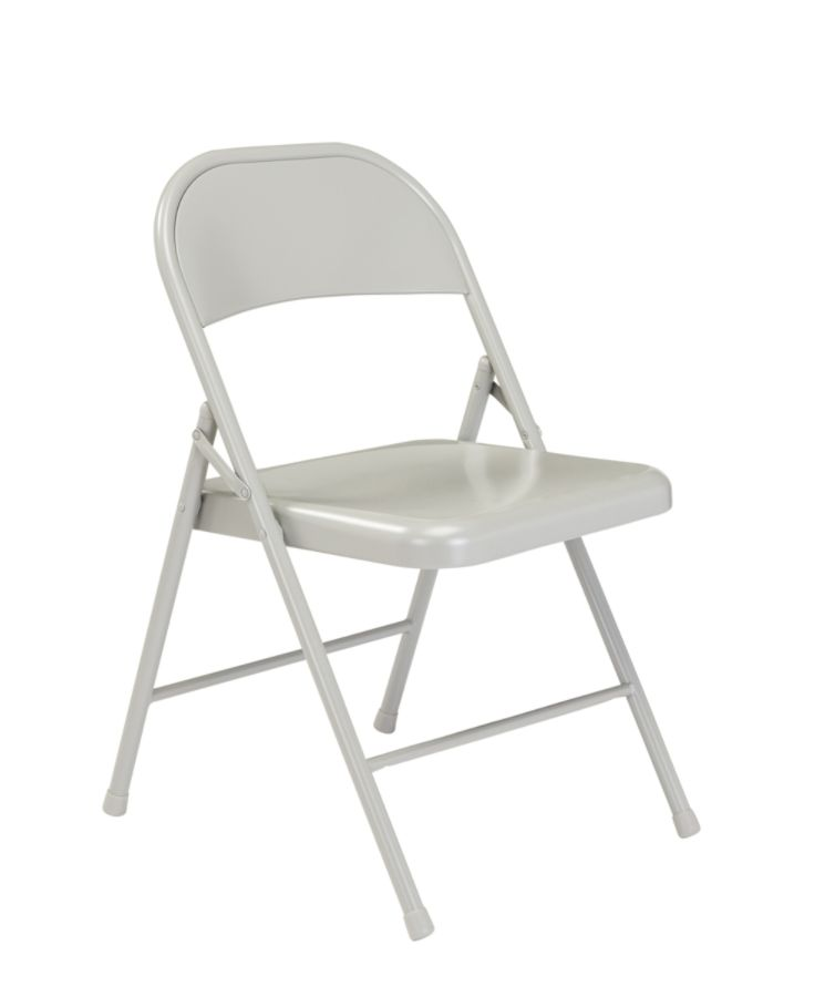 public seating chairs white dining room set of 4 folding national at office depot commercialine