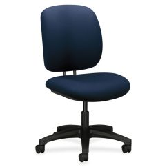 Hon Desk Chair Pottery Barn Napoleon Office Chairs At Depot Officemax Comfortask 5900 Series Armless Task