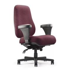 Neutral Posture Chair Review Wing Back Covers Big And Tall 44 H X 35 W 28 D Red Dawnblack Use Keys To Zoom In Out Arrow Move The Zoomed Portion Of Image