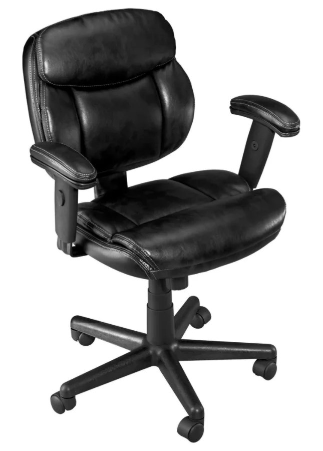 brenton studio task chair small red leather ariel black office depot low back use and keys to zoom in out arrow move the zoomed portion of image