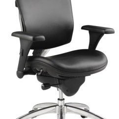 Black Leather Office Chair High Back Do Massage Chairs Work Workpro 768e Commercial Depot Use And Keys To Zoom In Out Arrow Move The Zoomed Portion Of Image