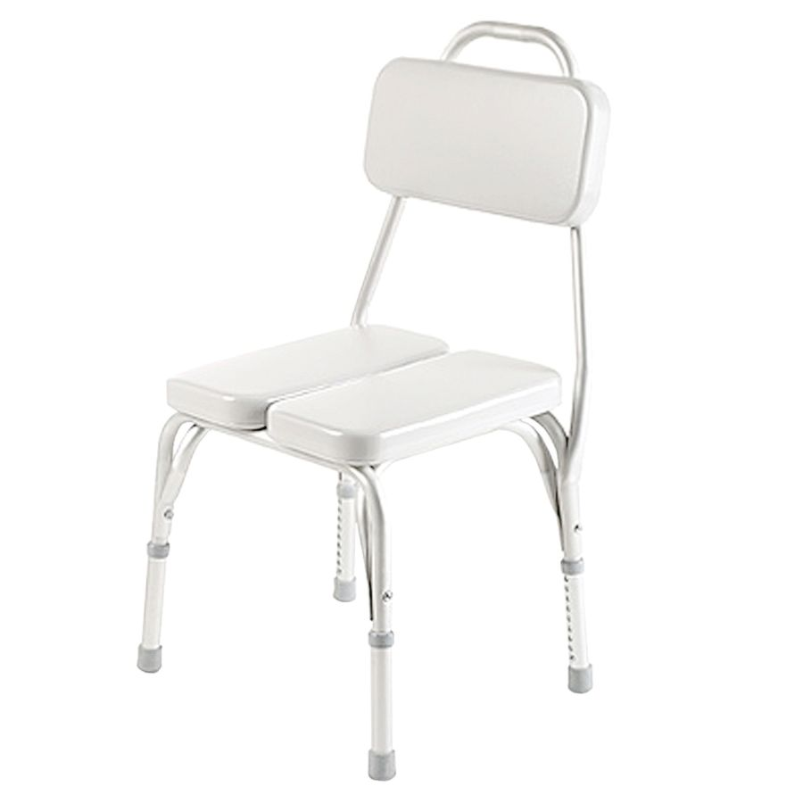 invacare shower chair ak rocker gaming padded vinyl by office depot officemax