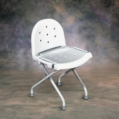 Invacare Shower Chair Leather Zero Gravity Chairs Folding With Back By Office Depot Officemax