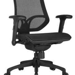 Office Chairs At Depot Cheap Chair Ties Workpro 1000 Task Black Series Mesh Mid Back