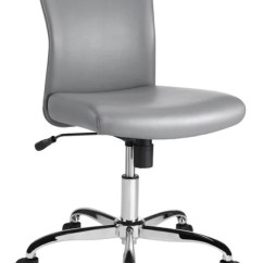 Brenton Studio Task Chair Dining Covers Australia Ebay Birklee Faux Leather Graychrome Silver Gray Chrome Use And Keys To Zoom In Out Arrow Move The Zoomed Portion Of Image