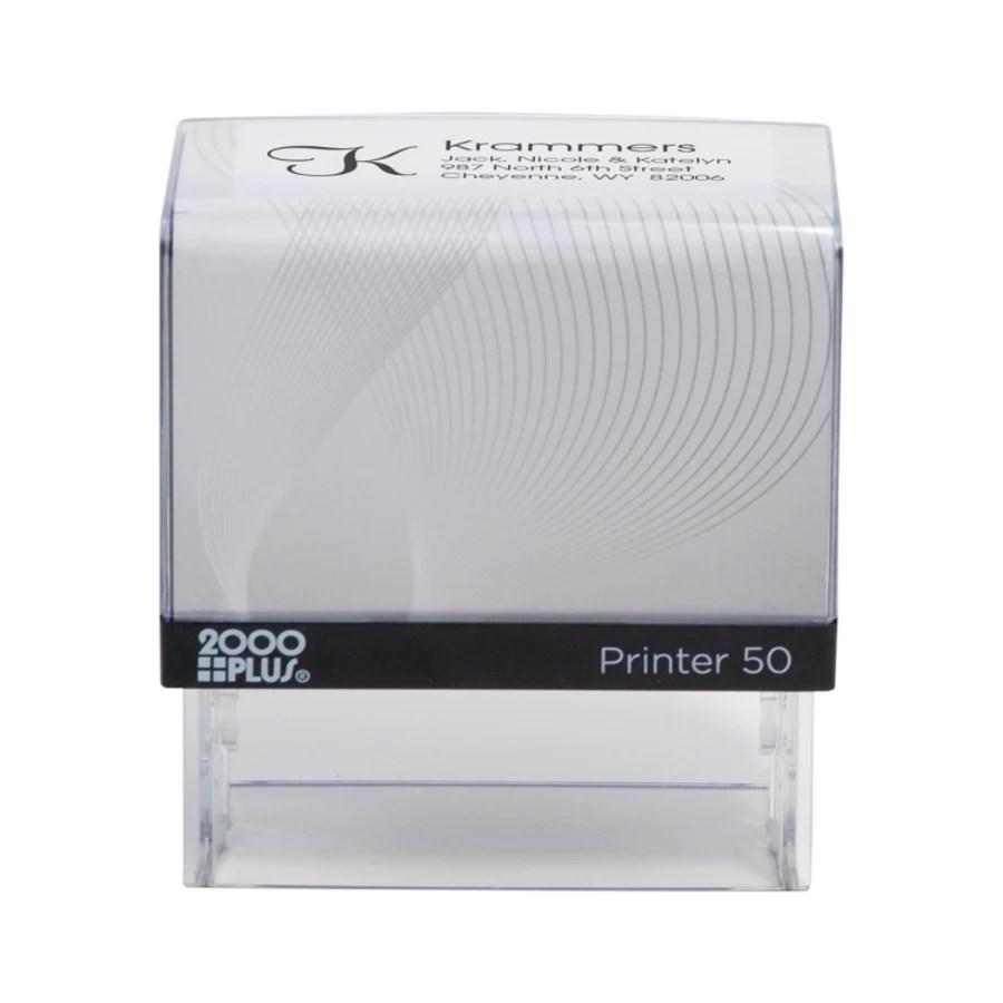 custom 2000 plus p50